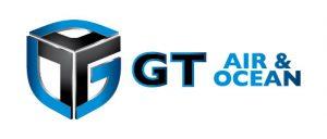 gt air&ocean logo